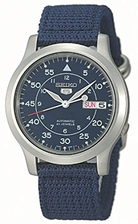 Men's Military Collection Watch