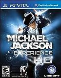 Michael Jackson The Experience - PlayStation Vita