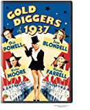 echange, troc Gold Diggers of 1937 [Import USA Zone 1]