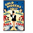 Gold diggers of 1937 by
