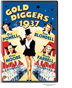 Gold Diggers of 1937
