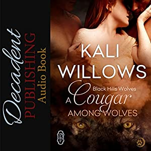 A Cougar Among Wolves Audiobook
