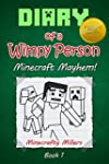 Diary of a Wimpy Person: Minecraft Ma...