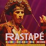 echange, troc Rastape - Cantando a Historia Do Forro: Live