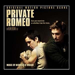 Private Romeo (Original Motion Picture Soundtrack)