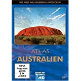 "Discovery HD Atlas - Australienvon ""Chris Thorburn"""