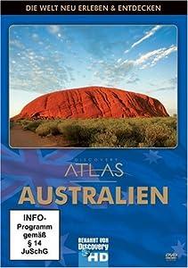 Discovery HD Atlas - Australien