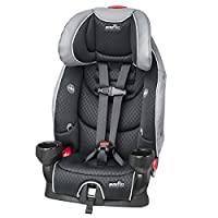 Evenflo SecureKid LX Booster Car Seat from Evenflo