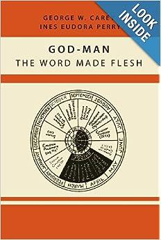 Downloads God-Man: The Word Made Flesh ebook