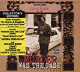 echange, troc SNOOP DOGGY DOGG - MURDER WAS THE CASE