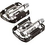 Wellgo Multi-Function Mountain Bike Pedals Shimano SPD Compatible