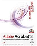 Adobe Acrobat 8 (1Cdrom)