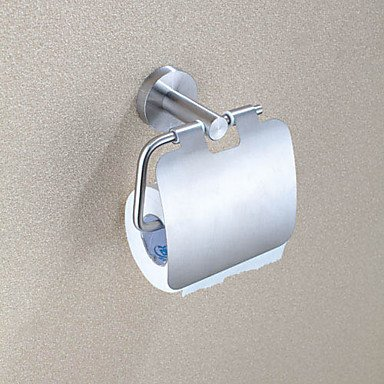 poli-terminer-trefilage-en-acier-inoxydable-porte-toilet-roll