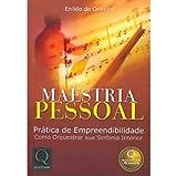 img - for Maestria Pessoal: Pr tica de Empreendibilidade book / textbook / text book