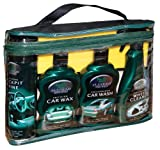 FG5468 Turtle Wax Platinum Valet Bag