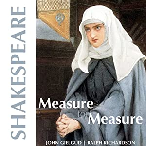 Measure for Measure | [William Shakespeare]