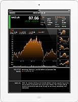"Apple iPad 4 Tablette tactile 9,7 "" (24,64 cm) Processeur Apple A6 1,4 GHz 16 Go WiFi Blanc"