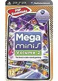 echange, troc Compilation Mega Minis volume 2 (5 jeux inclus)