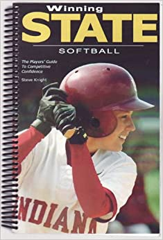 Winning State Softball by Steve Knight