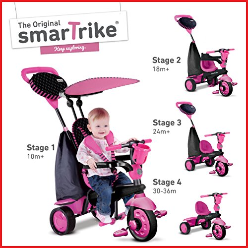 Smart-Trike-Spark-Pink-Pedal-Ride-Ons-Discontinued-by-manufacturer