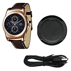 Leevin LG Watch Urbane Charger ,Leevin Charging Dock Cradle Station Charger with Cable for Smart Watch LG Watch Urbane