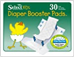 Select Kids Booster Pads Diaper Doubl...