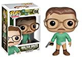Walter White: Funko POP! x Breaking Bad Vinyl Figure
