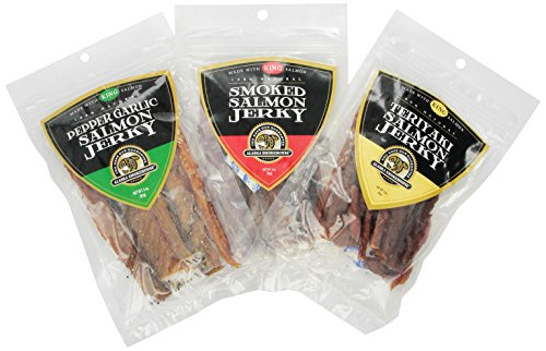 Alaska-Smokehouse-Smoked-Salmon-Jerky-Trio-Original-Pepper-Garlic-Teriyaki-9-Ounce