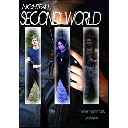 Nightfall: Second World 3
