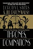 Thrones, Dominations (Lord Peter Wimsey / Harriet Vane Mystery)
