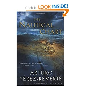 The Nautical Chart movie