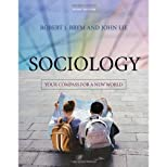 Sociology: Your Compass for a New World 3rd Edition (Book Only)