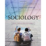 img - for Sociology: Your Compass for a New World 3rd Edition (Book Only) book / textbook / text book