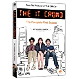 It Crowd S1by Chris O'Dowd