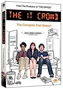 The IT Crowd: Season 1