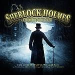 Die Moriarty Lüge (Sherlock Holmes Chronicles 1) | J. J. Preyer