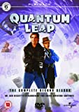 Quantum Leap - Season 2 [Import anglais]