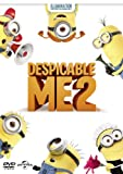 Despicable Me 2 [DVD + UV Copy] [2013]