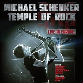 Rock You Like a Hurricane (feat. Doogie White, Wayne Findlay, Francis Buchholz, Herman Rarebell) (High Voltage Version (Live))