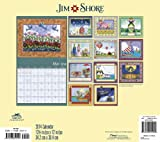2014 Jim Shore Wall Calendar