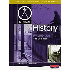 History: The Cold War (Heinemann Baccalaureate)