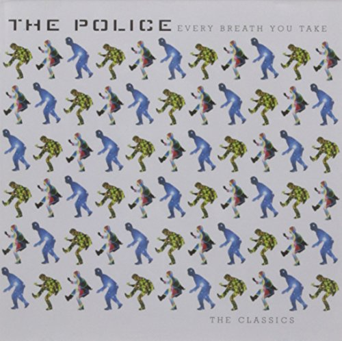 The Police - 1984-04-03 Showgrounds, Melbourne, Australia - Zortam Music