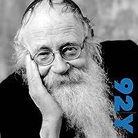 Rabbi Adin Steinsaltz on Rethinking Jewish Identity at the 92nd Street Y  by Rabbi Adin Steinsaltz