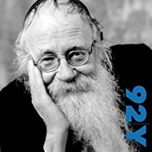 Rabbi Adin Steinsaltz on Rethinking Jewish Identity at the 92nd Street Y  by Rabbi Adin Steinsaltz