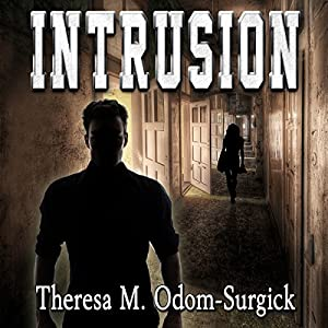 Intrusion Audiobook