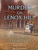 Murder on Lenox Hill (Gaslight Mystery)