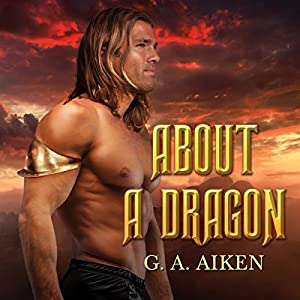 About a Dragon Audiobook
