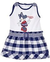 Disney - minnie - robe - bébé fille