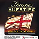 Sharpes Aufstieg (Richard Sharpe 6) Audiobook by Bernard Cornwell Narrated by Torsten Michaelis