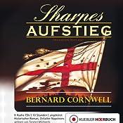 Sharpes Aufstieg (Richard Sharpe 6) | Bernard Cornwell